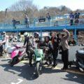 その1 DEGNER MINI BIKE RACE 2017.04.02 in 近畿スポーツランド