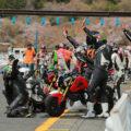 その3 DEGNER MINI BIKE RACE 2018.04.01 in 近畿スポーツランド
